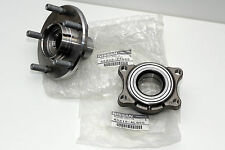 Infiniti G35x wheel bearing and hub assembly for 2004-2006 G35 models (AWD only)