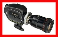 @ PRO Adapter C-MOUNT Eclair Digital Bolex CCTV Camera -  AATON Lens Zeiss @