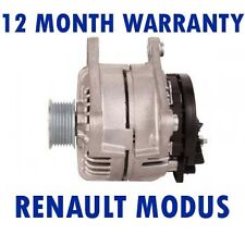 RENAULT - MODUS/GRAND MODUS - 1.2 16V HI-FLEX 2004 - 2015 RMFD ALTERNATOR