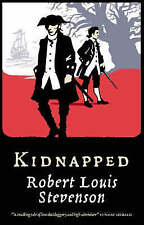 Kidnapped: Official Edition of the Edinburgh World City of Literature Get a City