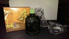 Avon  Whale Oil Lantern With Box Wild Country After Shave Bottle 5 Fl Oz