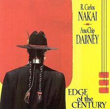 Nakai & Dabney Edge of the Century  cr7034