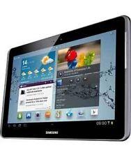 Samsung Galaxy Tab 2 GT-P5110 16GB, Wi-Fi, 10.1 pulgadas de titanio plata vendedor del Reino Unido