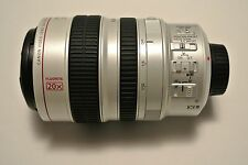 CANON 20X LENS ZOOM 5.4-108MM L IS 1.6-3.5