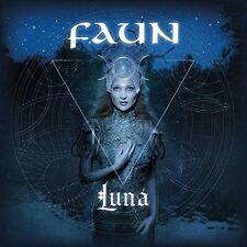 FAUN - LUNA  CD NEW+