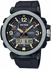 CASIO Wristwatch PROTREK solar type PRG-600-1JF Men F/S from Japan