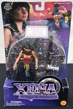 Xena Warrior Princess Cradle of Hope Action Figure NIB Doll Toy Biz