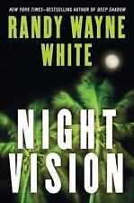 Doc Ford: Night Vision No. 18 by Randy White (2011, Hardcover)