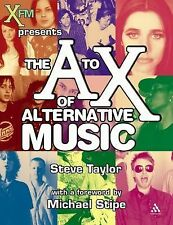 The A to X of Alternative Music-ExLibrary