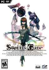 *NEW* Steins;Gate Best Edition - PC