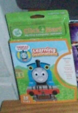 LeapFrog CLICK START Software - THOMAS & FRIENDS Learning Destinations