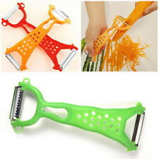 Gadget Vegetable Fruit turnip Slicer Cutter Carrot Shredder Parer Slicer BG
