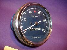 NOS OEM Honda CL72 speedo speedometer 37200-273-000 1962-65 Scrambler CL 72 250