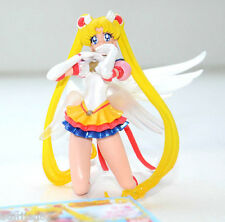 Eternal Sailor Moon World gashapon figure figurine Japan Bandai vintage Japanese