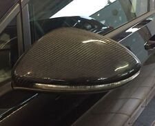Spiegelkappen Carbon Karbon passend für VW Golf 7 VII