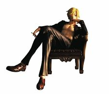 *NEW* One Piece S.O.C: Sanji P.O.P. Limited Excellent Model Series PVC Figure