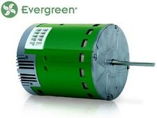 Genteq Evergreen 6203E 1/3 HP 230 Volt Replacement X-13 Furnace Blower Motor