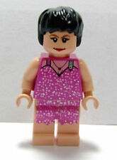 LEGO - SPEED RACER - Trixie - Mini Fig / Mini Figure - RARE / RETIRED