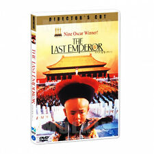 [DVD] The Last Emperor (1987)  - Bernardo Bertolucci (*New *Sealed *All Region)