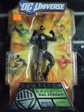 DC Universe Classics Black Lantern Hal Jordan Wave 17 with Anti-Monitor Head