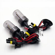 55W HID Xenon Headlight Fog Light KIT H1/H3/H4/H7/H11/9005/9006/880/881/9004
