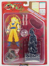 Volks Dragon Ball Son Goku Saiyan 3 Statue figure