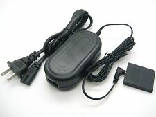 AC Adapter Charger For CA-PS500 Canon Powershot TX1 SD30 SD30 Digital ELPH SD40