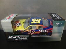 RARE Carl Edwards 2011 Kellogg's Cheez-It Fusion 1/64 NASCAR