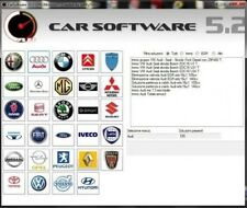 CARSOFTWARE 5.2 IMMO EGR TOOL IMMO SOFTWARE