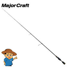 "Major Craft BENKEI BIS-642UL Ultra Light 6'4"" bass fishing spinning rod pole"