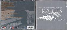 Lotto King Karl & Die Barmbek Dream Boys CD IKARUS (c) 2006