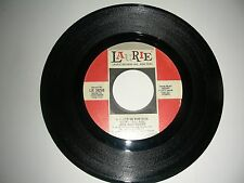 Jack Rainwater - A Place In The Sun / All I Want Is To Love You 45 Laurie VG '77