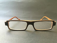 Anne et Valentin Lunettes CYRANO Glasses Frames Occhiali Brille Made in France