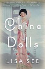 China Dolls: A Novel by See, Lisa, Good Book