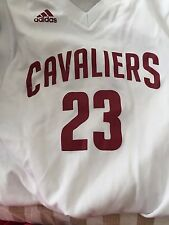 Lebron James cleveland Cavaliers adidas  NBA  jersey youth  Large