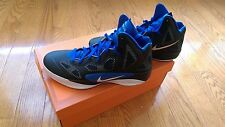NIKE ZOOM HYPERFUSE 2011 MENS SIZE-10.5