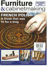 FURNITURE & CABINETMAKING, JULY, 2016  ( DESIGN * INSPIRATION * PROJECTS * )