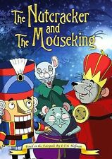 Nutcracker & The Mouse King 2005 by ANCHOR BAY
