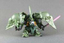 BANDAI SD Gundam Warrir Next SP SP01 collection Gashapon figure Kshatriya