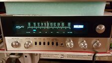 McIntosh MAC1700 Stereo Receiver front panel LED lamp and filter Upgrade