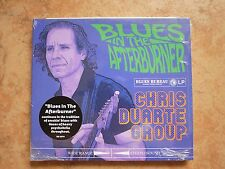 DUARTE,CHRIS-Blues In The Afterburner (US IMPORT) CD NEW