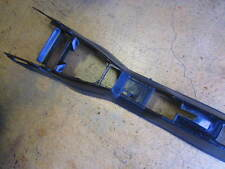 83-85 PININFARINA, FIAT 124 SPIDER LOWER CONSOLE-NEW