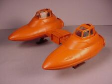 "Vintage Star Wars Toy ESB Twin Pod Cloud Car vehicle for 3 3/4"" figures  #2"