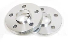 2 Pc BMW 5x120 17 MM Forged Hub Centric Wheel Spacers 72.6 Hub Bore 72.56