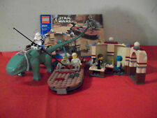 LEGO Star Wars Mos Eisley Cantina (4501)W/instructions - complete