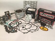 06 07 08 09 YZ450F YZ 450F 500cc Kibblewhite Hotcams CP Big Bore Stroker Kit