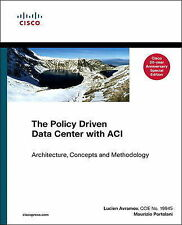 The Policy Driven Data Center with ACI - 2015 Edition