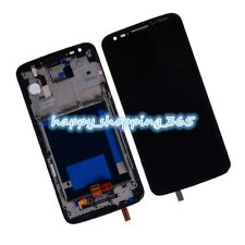 USA New for LG Optimus G2 Vs980 Verizon LCD Display Touch Digitizer +Frame BK