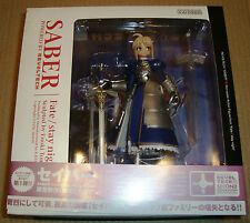 REVOLTECH FATE/STAY NIGHT SABER KAIYODO