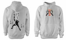 SANCTUARIES EDGE HOODY ICE CLIMB DETAIL MOUNTAINEERING AXE AXES ROCK CLIMBING